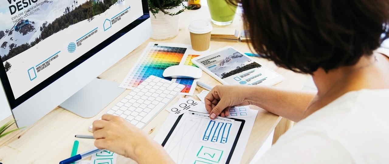 Optimizing Websites for Short Attention Spans