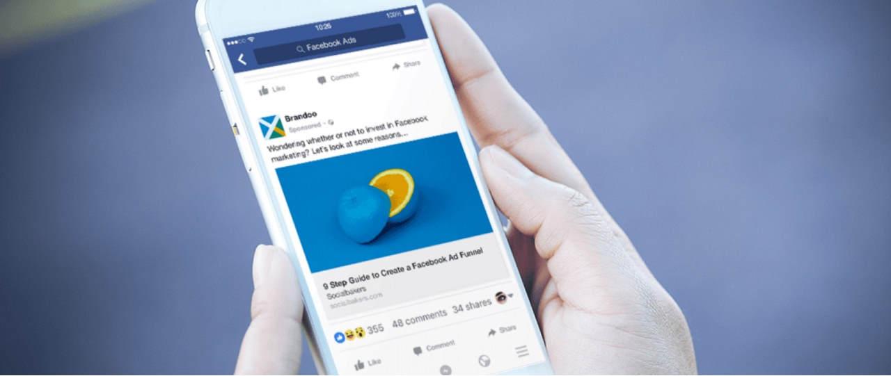 6 Secrets to Fantastic Facebook Ad Campaigns
